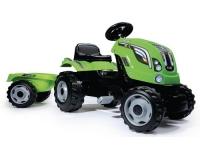 Smoby GM Bull Traktor Farmer XL (Grün)