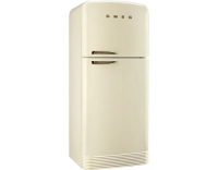 SMEG Kühlschrank FAB50RCRB Creme R