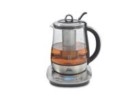 Solis Tee- und Wasserkocher Digital 5515