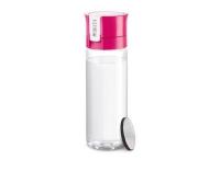 Brita Wasserfilter-Flasche Fill&Go pink