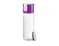 Brita Wasserfilter-Flasche Fill&Go violett