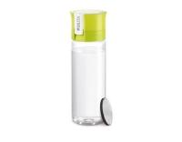 Brita Wasserfilter-Flasche Fill&Go grün
