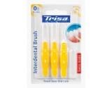 Trisa Interdental Bürsten ISO 0 0.6 mm