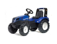 Tret-Traktor New Holland