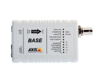 AXIS T8641 PoE+ über Coax, Basis