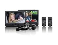 Lenco DVP-1045, Portabler DVD Player