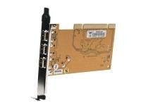 exSys EX-6500E, 4x FireWire 1394A