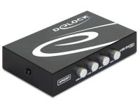 Delock 4Port USB2.0 Switchbox