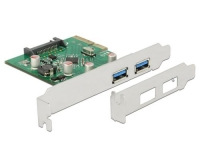 Delock 89554 PCI Express x4 Karte USB 3.1