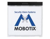 Mobotix Info-Modul, Schwarz