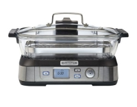 Cuisinart Dampfgarer Digital Steam Cooker