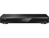 Panasonic DMR-UBC90EGK, BluRay-Recorder