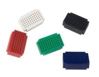 Mini-Steckplatinenset - 55 Löcher