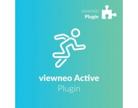 viewneo Plugin Active with Fitbit