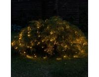 Sirius LED Lichtervorhang David, 200 LED
