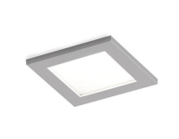 W&D LUNA SQUARE IP44 1.0 LED M