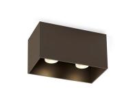 W&D BOX CEILING 2.0 LED DIM Q