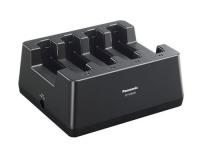 PANASONIC 4-fach Batterieladegerät