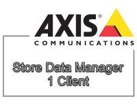 AXIS Data Manager 1p Addon E-Liz