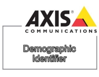 AXIS Video Analyse Demografie ID E-LIZ