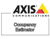 AXIS Video Analyse Occupancy Estim E-LIZ