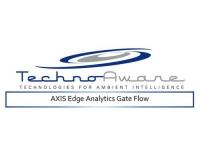 TechnoAware VTrack-GateFlowEdge-A