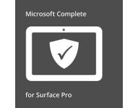 Microsoft Surface Pro Garantie 4yr