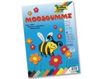 Folia Moosgummi-Set 10 Farben