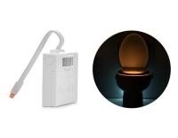 Illumibowl, WC-Sitzbeleuchtung