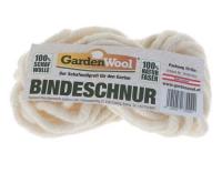GardenWool Bindeschnur naturweiss