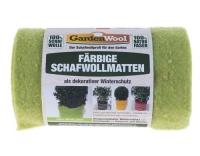 GardenWool Winterschutzmatte farbig grün