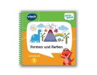 Lernstufe 1 - Formen und Farben