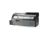 Zebra Kartendrucker ZXP 7 dual, LAN