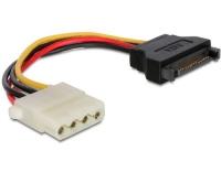 SATA zu Molex Adapter