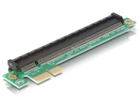 Delock PCI-Express Riser, x1 zu x16