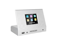NOXON A120+, DAB+ & Internet Radio Adapter