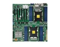 Supermicro X11DPI-N: LGA3647, Scalable