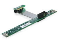 Delock PCI-Express Riserkarte, x1 zu x1