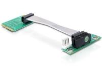 Delock Mini PCI-Express Riserkarteadapter