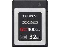 Sony XQD Card G-Serie 32GB