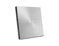 ASUS DVDRW 8x USB-A&C, Slim, retail, silber