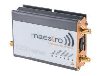 Maestro 3G Router E206XT