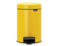 Brabantia NewIcon Treteimer 3 Liter
