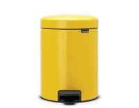 Brabantia NewIcon Treteimer 5 Liter