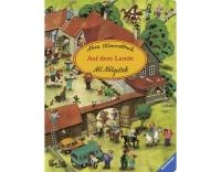 Mein Wimmelbuch: Land