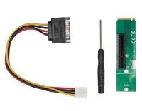 Kolnik Mining-/Rendering-Adapter