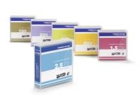 Tandberg 100 Stück Labels für LTO-8 Bänder