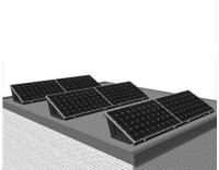 Solar-pac 1650 Flachdach