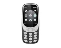 Nokia 3310 3G Charcoal Dual-Sim