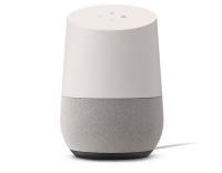 Google Home weiss